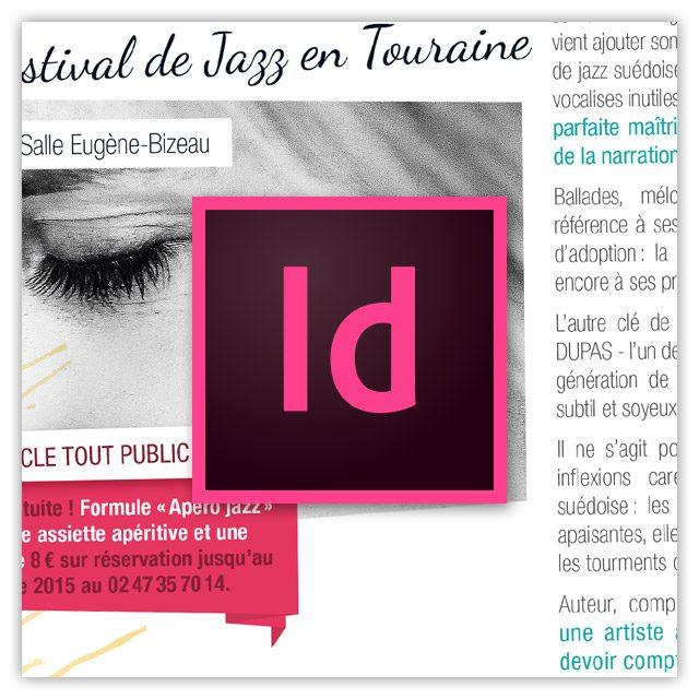 Indesign Initiation